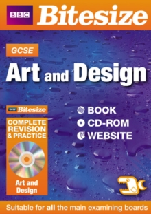 GCSE Bitesize Art & Design Complete Revision and Practice, Mixed media product Book