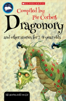 Dragonory and other stories to read and tell, Mixed media product Book
