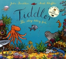 Tiddler, Paperback Book