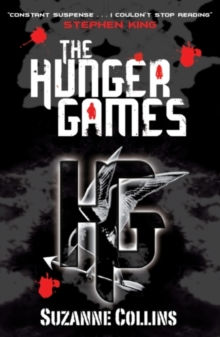 The Hunger Games, Paperback Book