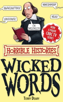 Wicked Words, Paperback Book
