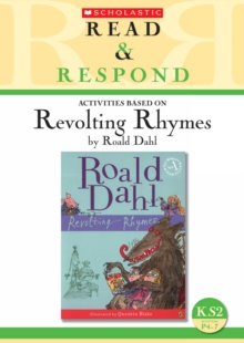 Revolting Rhymes, Paperback / softback Book