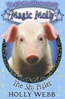 The Shy Piglet, Paperback Book