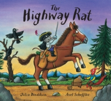 The Highway Rat, Paperback Book