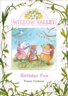 Birthday Fun, Paperback Book