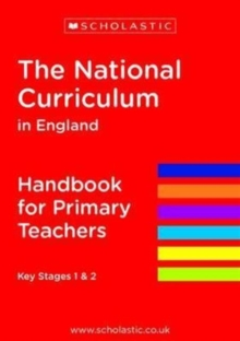 The National Curriculum in England - Handbook for Primary Teachers, Paperback Book