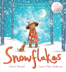 Snowflakes, Paperback Book