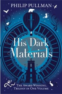 His Dark Materials, Paperback Book
