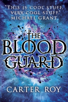 The Blood Guard, Paperback Book