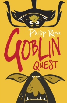 Goblin Quest, Paperback Book