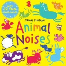 Animal Noises, Paperback Book