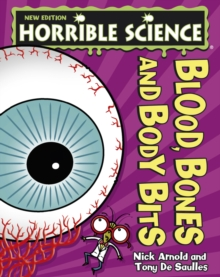 Blood, Bones and Body Bits, Paperback Book