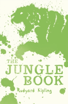 The Jungle Book, Paperback Book