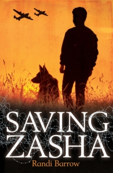 Saving Zasha, Paperback Book