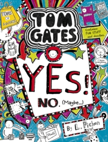 Yes! No (Maybe,,,), Paperback Book