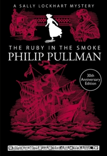 The Ruby in the Smoke, Paperback Book