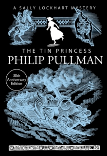 The Tin Princess, Paperback Book