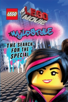 Wyldstyle: the Search for the Special, Hardback Book