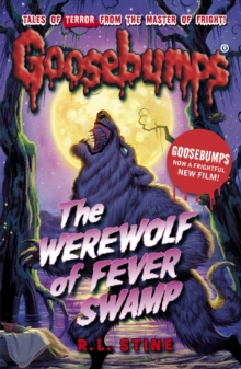 The Werewolf of Fever Swamp, Paperback Book