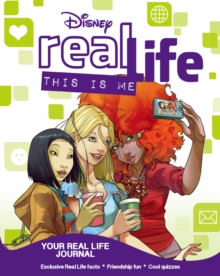 This is Me: Your Real Life Journal, Hardback Book