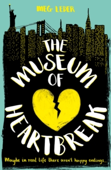 The Museum of Heartbreak, Paperback Book