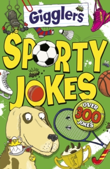 Sporty Jokes, Paperback Book