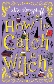 How to Catch a Witch, Paperback Book