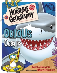 Odious Oceans, Paperback Book