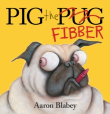 Pig the Fibber, Paperback Book