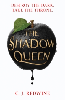 The Shadow Queen, Paperback Book