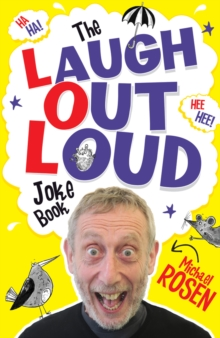 The Laugh Out Loud Joke Book, Paperback Book