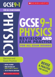 Physics Revision and Exam Practice Book for All Boards, Paperback / softback Book