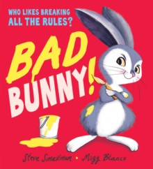 Bad Bunny, Paperback Book