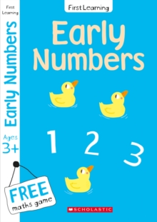 Early Numbers, Paperback / softback Book