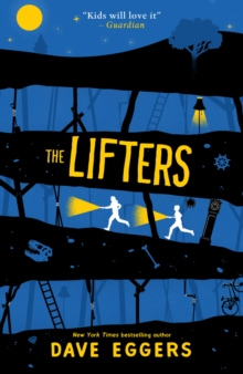 The Lifters, Paperback / softback Book