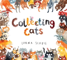 Collecting Cats, Paperback / softback Book