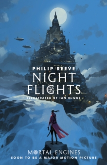 NIGHT FLIGHTS, Hardback Book