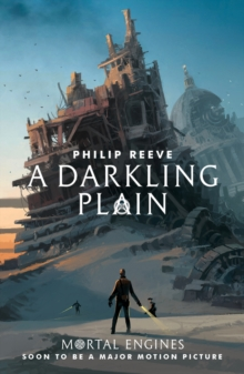 A Darkling Plain, Paperback Book