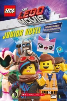 The LEGO Movie 2 Junior Novel, Paperback / softback Book
