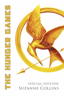 The Hunger Games, Paperback / softback Book