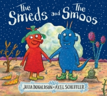 The Smeds and the Smoos, Paperback / softback Book