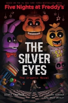 The Silver Eyes Graphic Novel, Paperback / softback Book