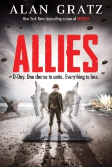 Allies, Paperback / softback Book
