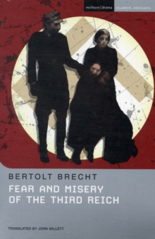 """Fear and Misery of the Third Reich"", Paperback Book"