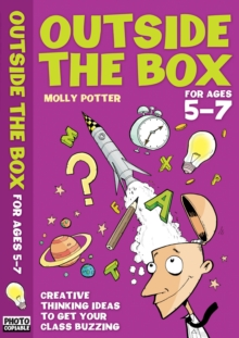 Outside the Box 5-7, Paperback Book