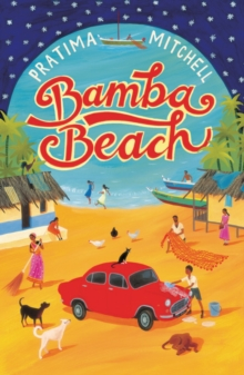 Bamba Beach, Paperback Book