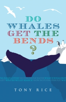 Do Whales Get the Bends?, Paperback Book