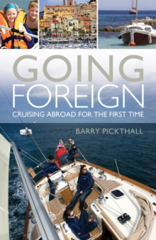 Going Foreign, Paperback / softback Book