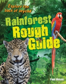 Rainforest Rough Guide : Age 10-11, Average Readers, Paperback Book