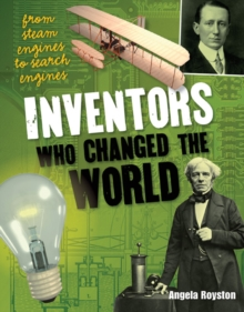 Inventors That Changed the World : Age 10-11, Average Readers, Paperback Book